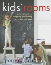 Potterybarn Kids Kids Rooms by Pottery Barn image