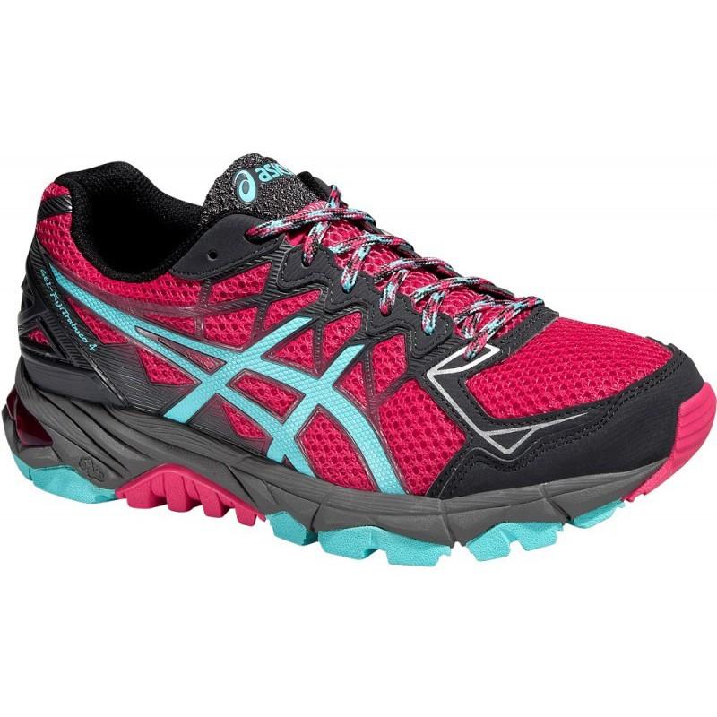 8bb33663e1 Asics Trabuco 2140 Womens Hockey Shoes (Size 8)