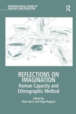 Reflections on Imagination image