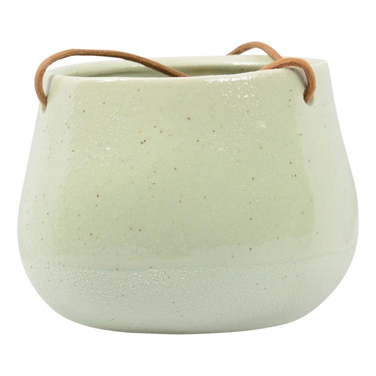Cora Hanging Pot - Large image