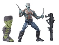 "Marvel Legends: Drax - 6"" Action Figure"