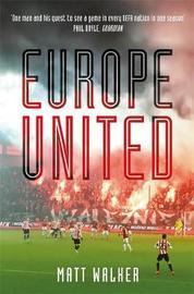 Europe United by Matt Walker image