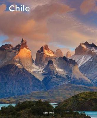 Chile by Jennifer Wintgens
