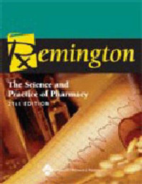 Remington: The Science and Practice of Pharmacy image