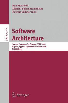 Software Architecture image