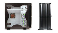 Thermaltake Soprano mid tower case black 430W PSU image