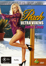 Ultra Vixens Jana Cova on DVD