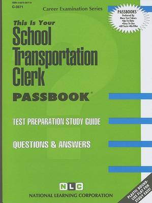 School Transportation Clerk