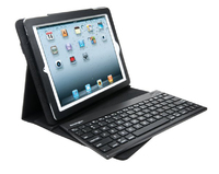 Kensington KeyFolio Pro 2 Case for iPad 2/3/4