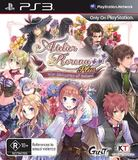 Atelier Rorona Plus: The Alchemist of Arland for PS3