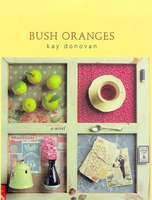 Bush Oranges by Kay Donovan image