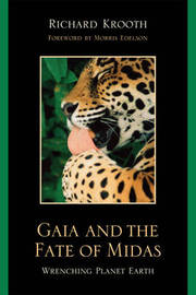 Gaia and the Fate of Midas by Richard Krooth image
