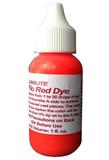 Alumilite Dye Flourescent Red (1oz)
