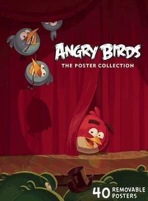 Angry Birds: Poster Collection by Rovio Entertainment