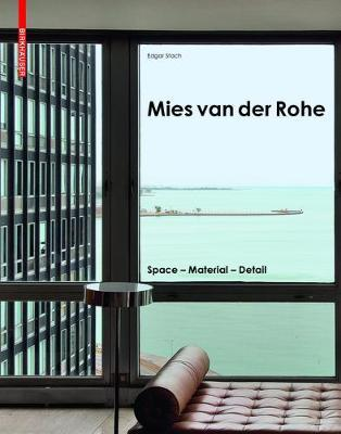 Mies van der Rohe by Edgar Stach image