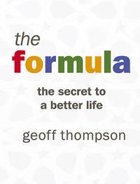 The Formula by Geoff Thompson