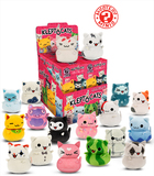 Kleptocats: Mystery Mini - Plush Figure (Blind Box)