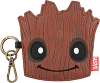 Loungefly Marvel Groot Coin Bag