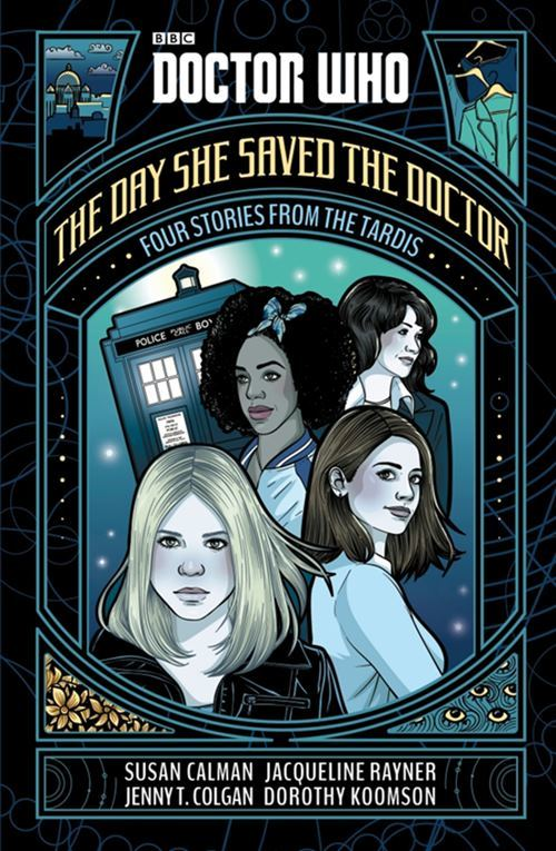 Doctor Who: The Day She Saved the Doctor image