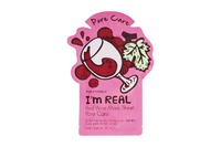 Tony Moly: I'm Red Wine Mask Sheet