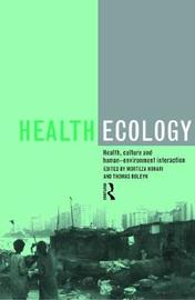Health Ecology by Thomas Boleyn image
