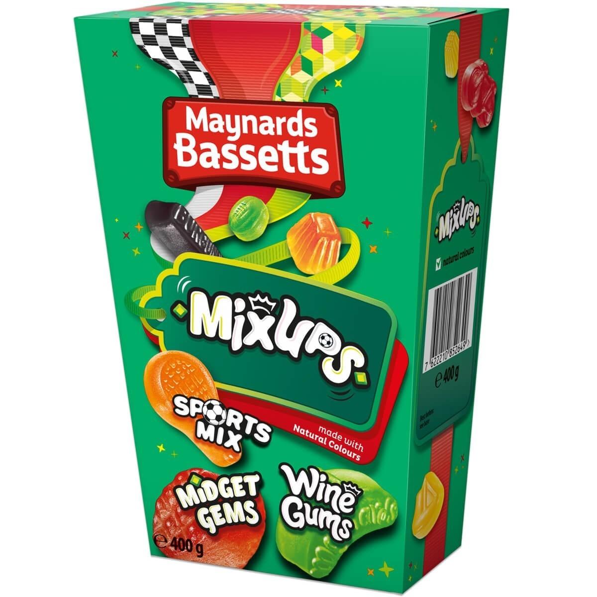 Maynards Mix Ups 400g image