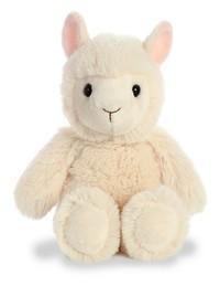 Aurora: Cuddly Friends Plush - Llama (Small)
