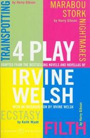 4 Play by Irvine Welsh image