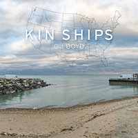 Kin Ships by C.J. Boyd