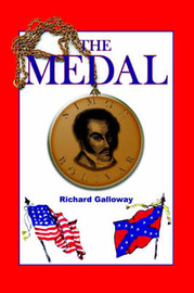 The Medal by Richard Galloway image