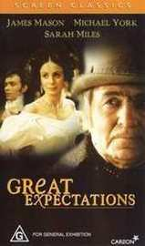 Great Expectations on DVD