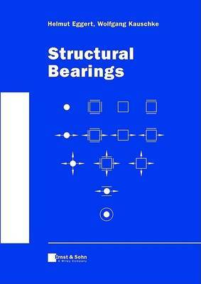 Structural Bearings by Helmut Eggert image