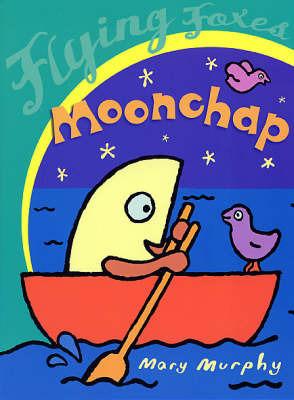 Moonchap by Mary Murphy