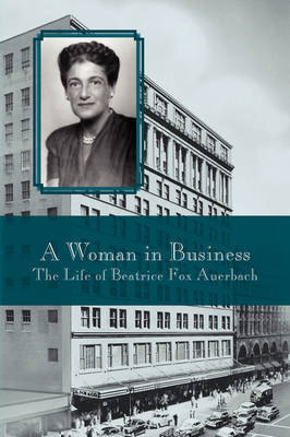 A Woman in Business by Virginia Hale