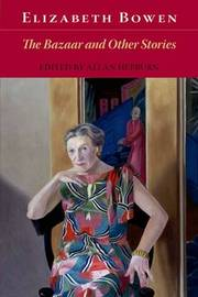 The Bazaar and Other Stories by Elizabeth Bowen image
