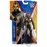 WWE Basic Figure Action Figure - Goldust