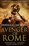 Avenger of Rome by Douglas Jackson