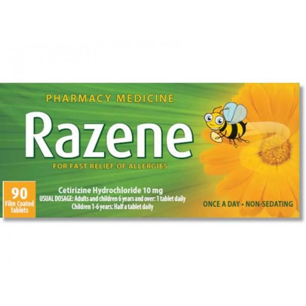 Non sedating antihistamines ukraine