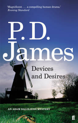 Devices and Desires by P.D. James image