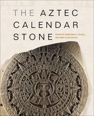 The Aztec Calendar Stone by Khristaan D. Villela image