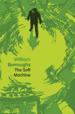 Soft Machine by William Burroughs image