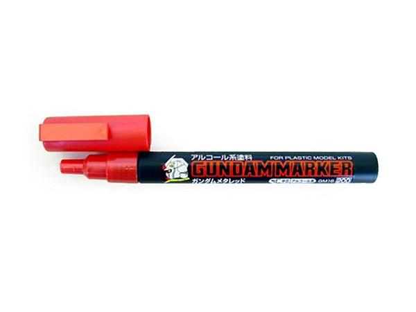 Gundam: Model Marker Pen - Meta Red