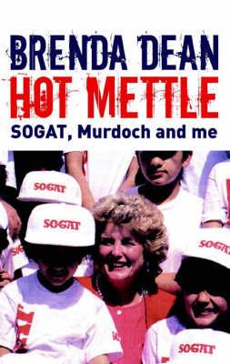 Hot Mettle by Brenda Dean