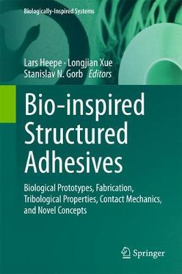 Bio-inspired Structured Adhesives image