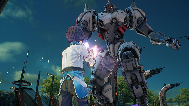 Sword Art Online: Fatal Bullet for PS4 image