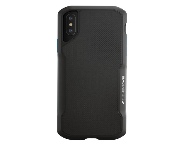 Element Case: Shadow for iPhone X/XS - Black