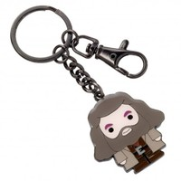 Harry Potter: Hagrid Keyring