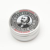 Captain Fawcett Moustache Wax - Private Stock (15ml)