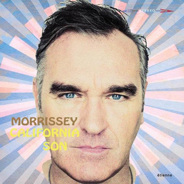 California Son (Limited Edition) by Morrissey