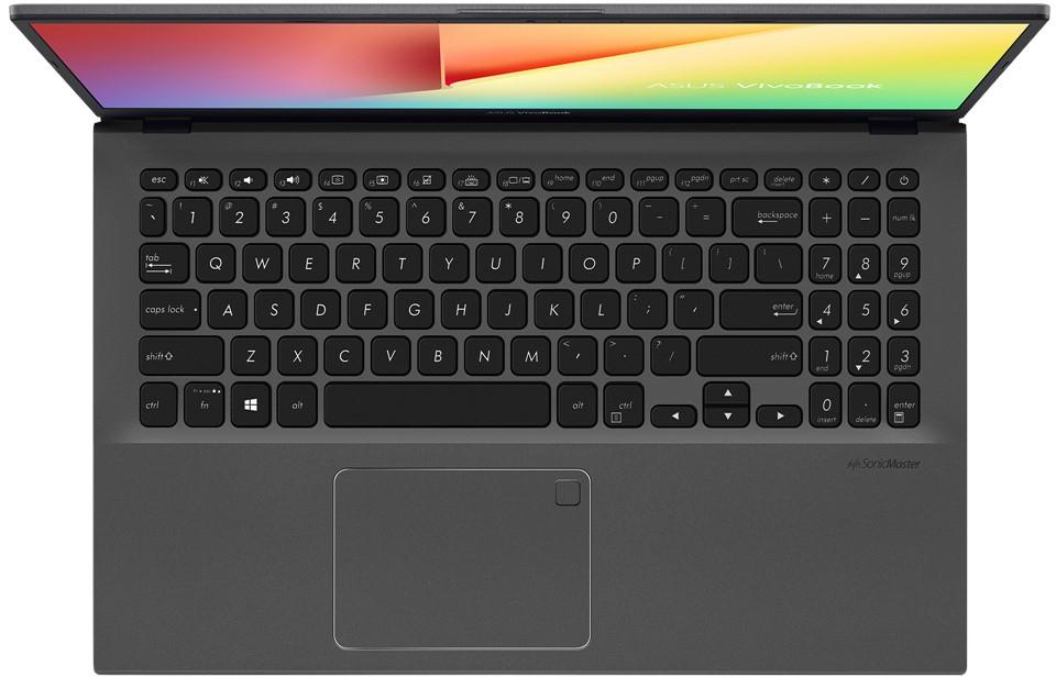 "15.6"" ASUS VivoBook 15 i7 8GB MX250 512GB Laptop image"